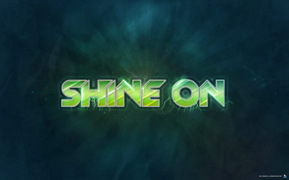 shine on Interview with Jad Limcaco