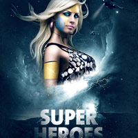 heroes preview Best Tutorials   March 2011