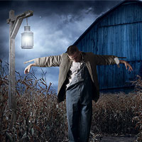 human scarecrow preview Best Tutorials   March 2011