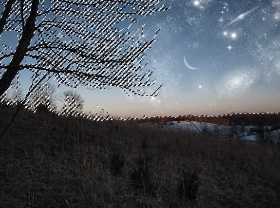 starfield 19 Create A Planetary Star Field in Photoshop