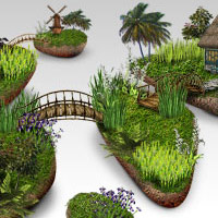 ecological fairy tale preview Best Tutorials   May 2011