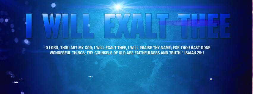exhalt thee facebook timeline covers Christian Facebook Timeline Covers