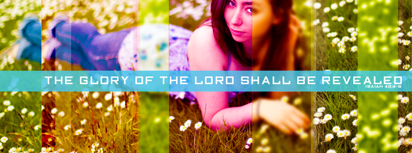 glory of the lord facebook timeline covers Christian Facebook Timeline Covers