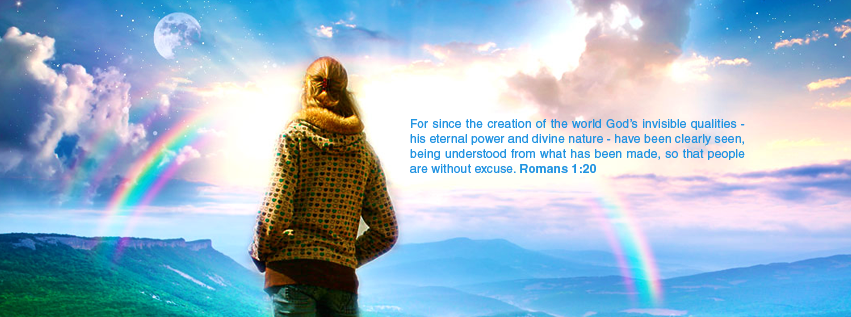 gods green earth facebook timeline covers Christian Facebook Timeline Covers