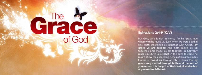 grace facebook cover Christian Facebook Timeline Covers