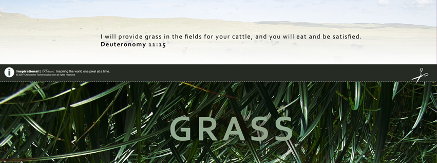 grass facebook timeline covers Christian Facebook Timeline Covers