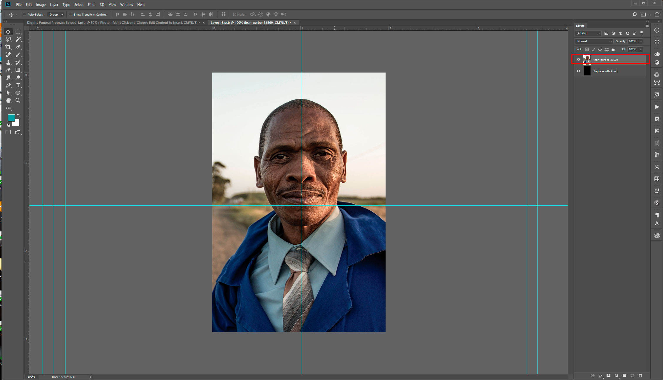 Photoshop Smart Object