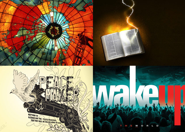 30 AWESOME CHRISTIAN WALLPAPERS