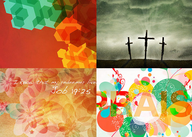 BEAUTIFULLY DESIGNED CHRISTIAN WALLPAPERS