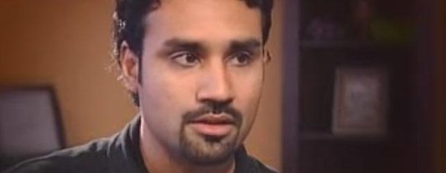 Former Muslim Naeem Meets Jesus