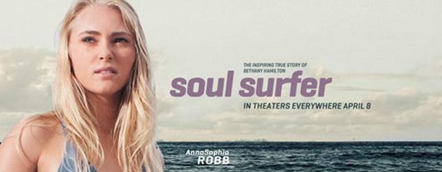 Soul Surfer - The Bethany Hamilton Story