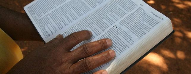 A Biblical Definition of Wisdom