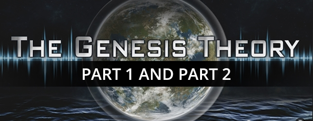Genesis Theory by White Rabbit