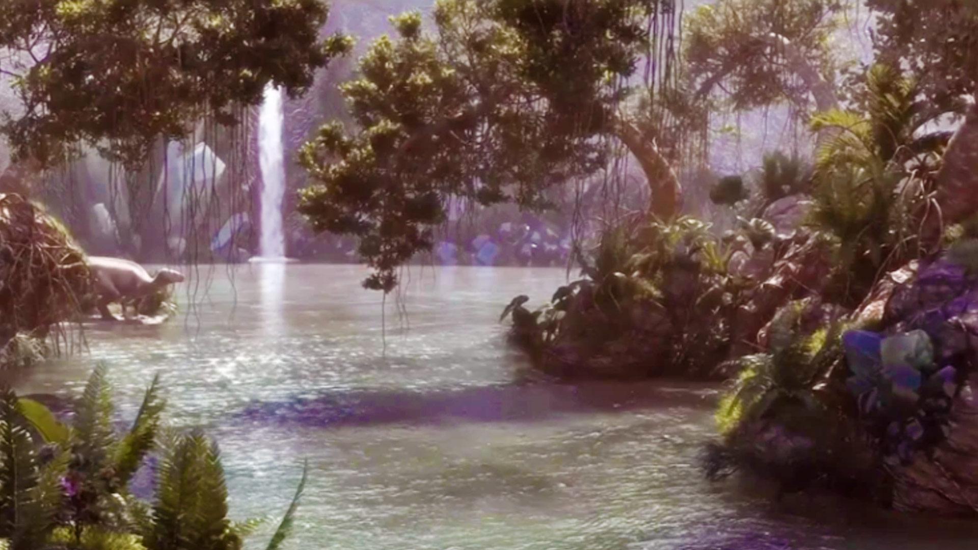 GENESIS: Paradise Lost Movie Trailer