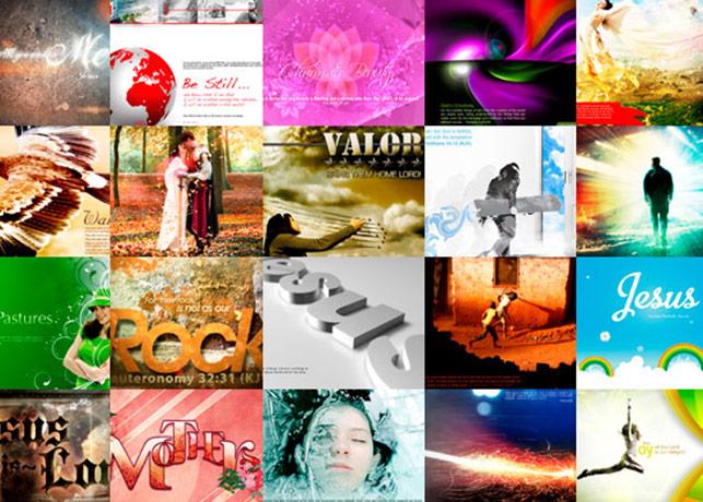 31 Days Christian Wallpaper Bundle