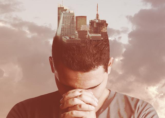 Pray for the City FREE Artwork