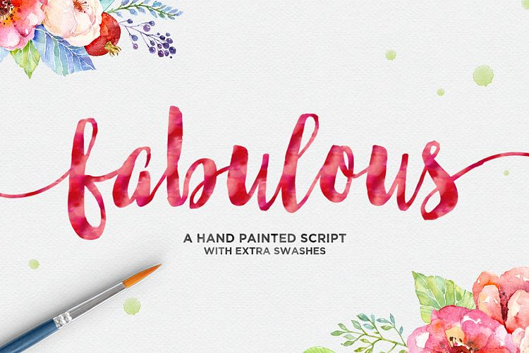 Fabulous Script