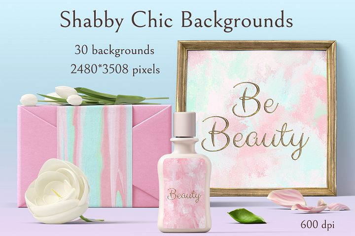 Chic Backgrounds