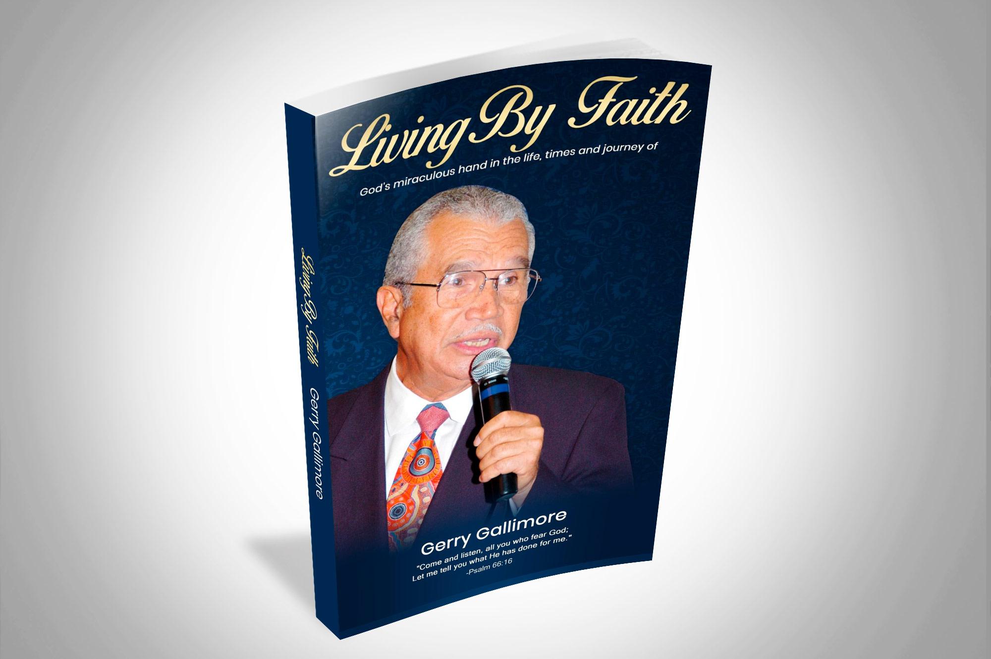 Living by Faith book